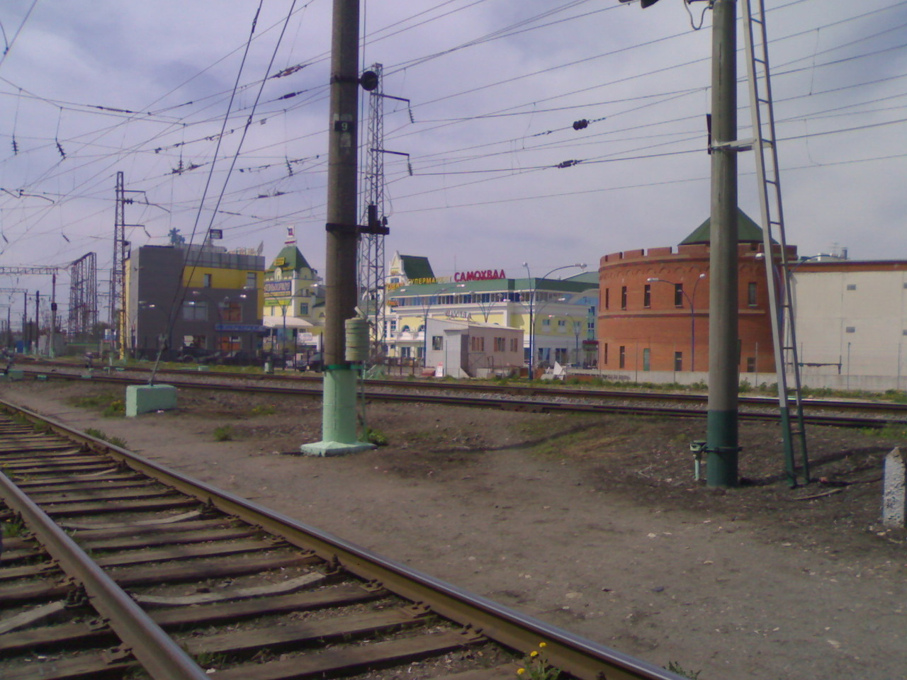 Станция придача воронеж схема проезда фото 144
