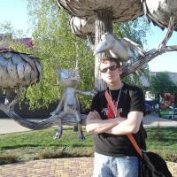 У памятника котёнку с улицы Лизюкова
