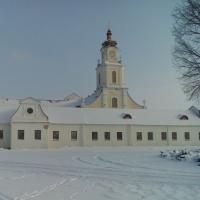 Оршанский иезуитский коллегиум