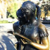 Шурик и Лида в Краснодаре