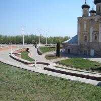 Успенский Адмиралтейский храм