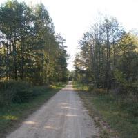 Протяжённость маршрута - 5,8 км