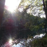 Озеро Плянта-3