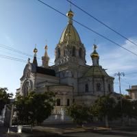 Покровский собор (Улица Большая Морская, 36)