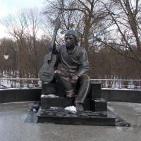 Кто не знает Владимира Высоцкого?