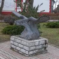 Орёл на улице Октябрьской