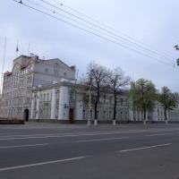 Воронежский главпочтамт