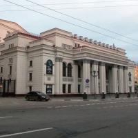 Воронежский театр драмы имени Кольцова