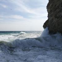 Море волнуется два
