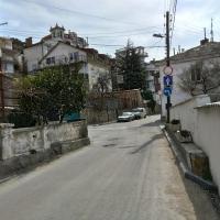 Городская улочка