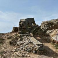 Руины Южного форта
