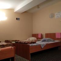 Общая комната за 900 рублей (на втором этаже)