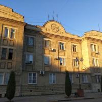 Улица Советская, дом 23