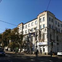 Улица Красная, дом 91