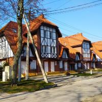 Посёлок Морское: домики на продажу