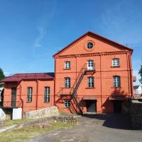 Этнографический музей «Млын»