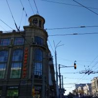Большая Садовая, дом №46