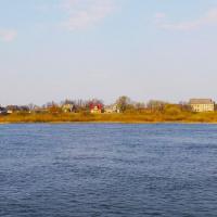 Литовский город Панямуне, такая близкая заграница